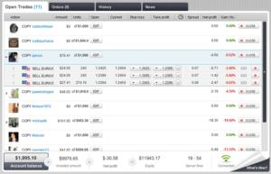 Piattaforma Borsa Virtuale