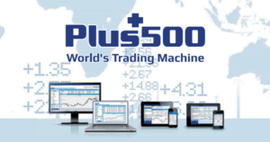 Plus500 Speculare in Borsa