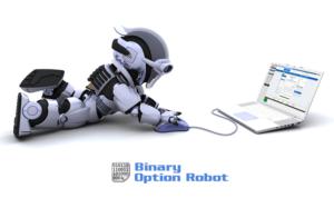 Robot Per Le Opzioni Binarie