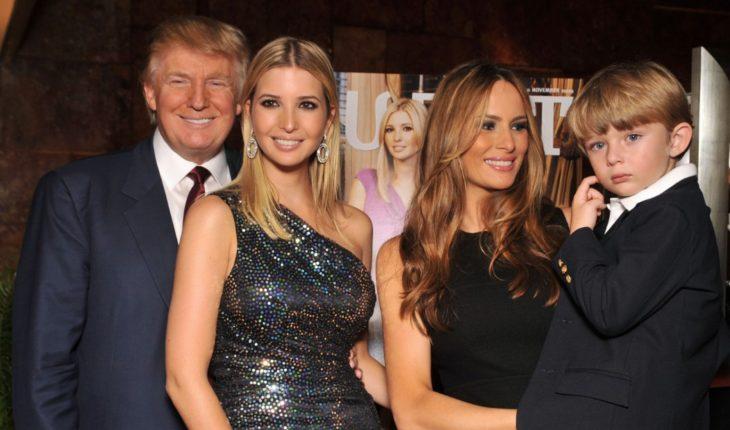 Cosa succederà agli affari di Donald Trump ora che è Presidente?