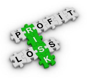 Opzioni Binarie Profitto Perdita Rischio