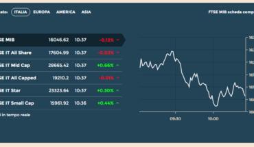 Che cos'è la Borsa Italiana
