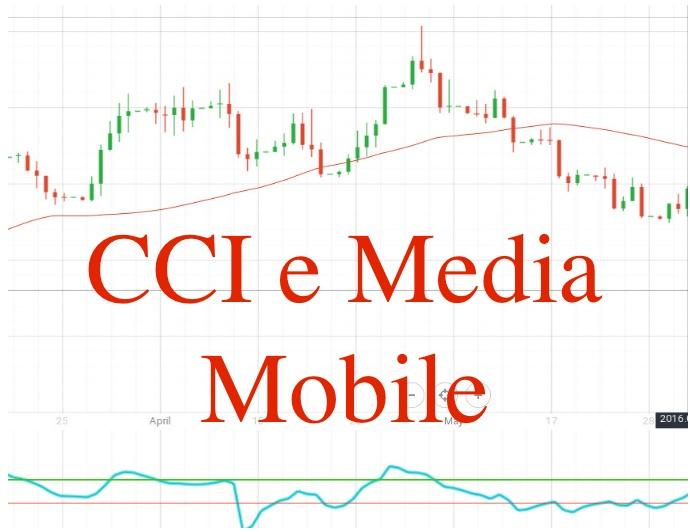 CCI e Media Mobile